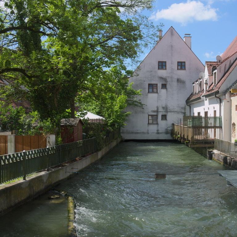 Landsberg Mai 2017