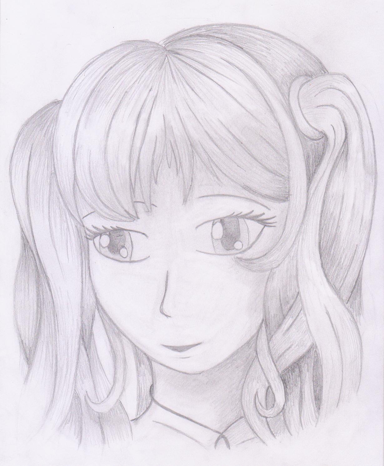 Und noch ein Portrait. Dieses mag ich persönlich sehr gern.