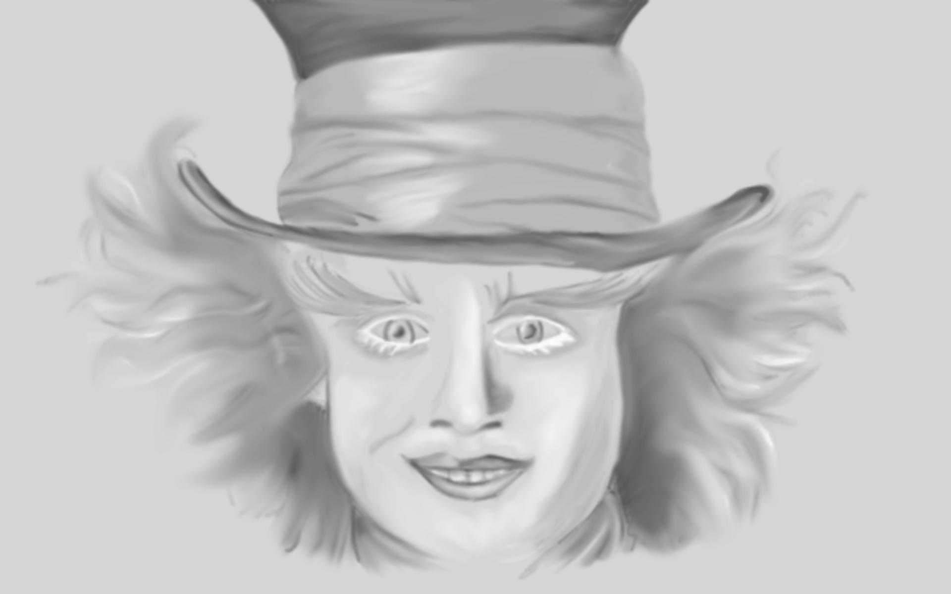 Der Verrückte Hutmacher