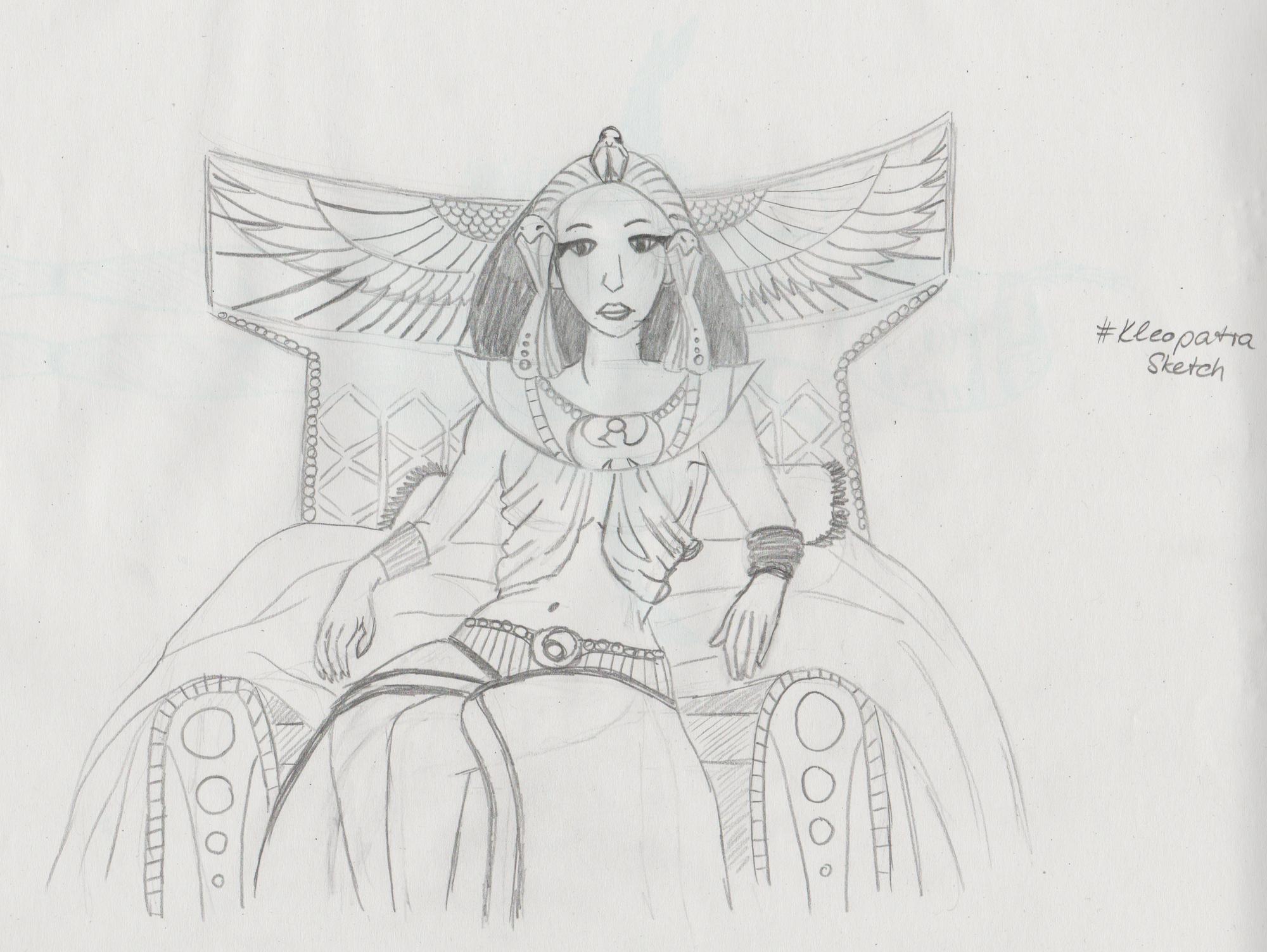 Kleopatra